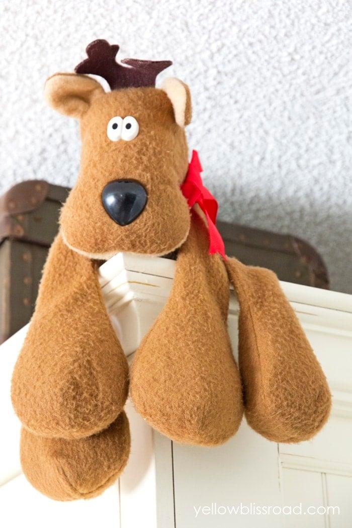 Rodney Reindeer
