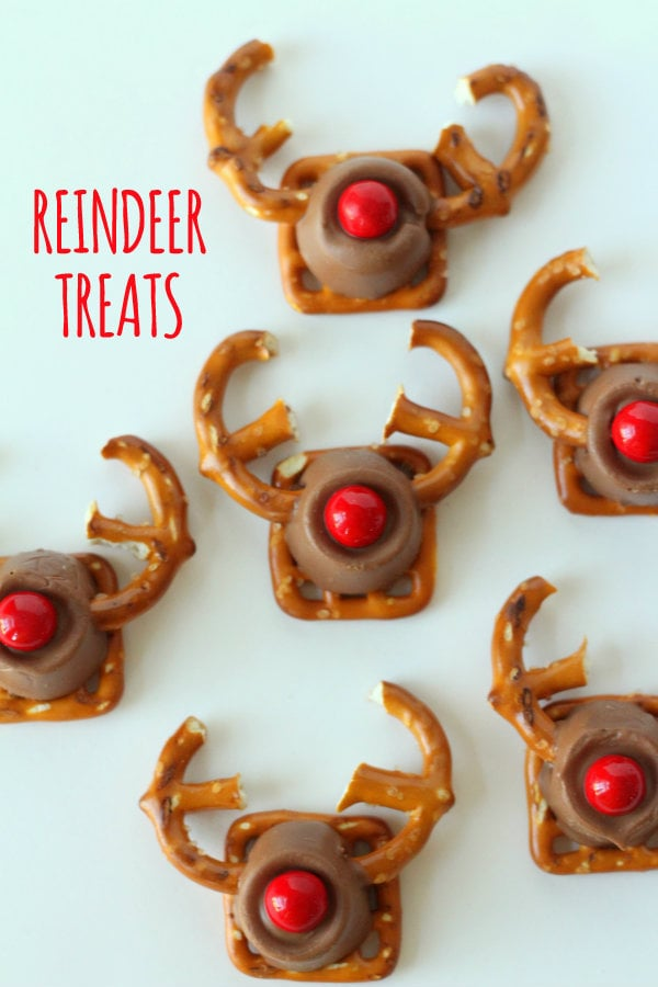 Quick Easy Christmas Treats To Make Right Now