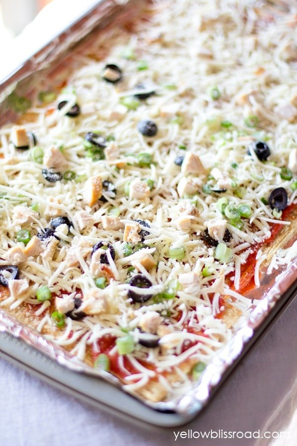 triscuit pizza 2