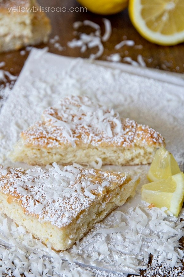 How To Add Lemon Zest To Box Cake Mix