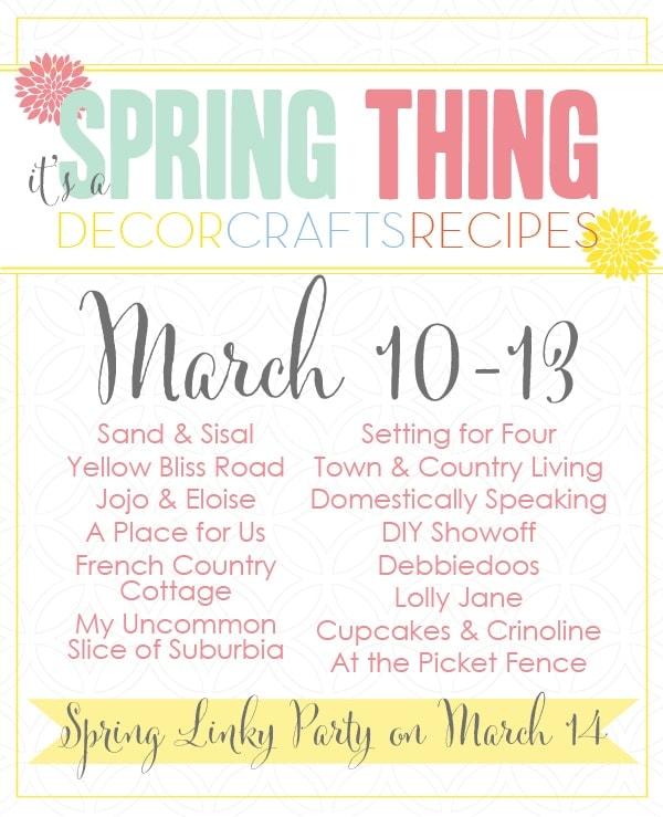 Spring Thing 2014