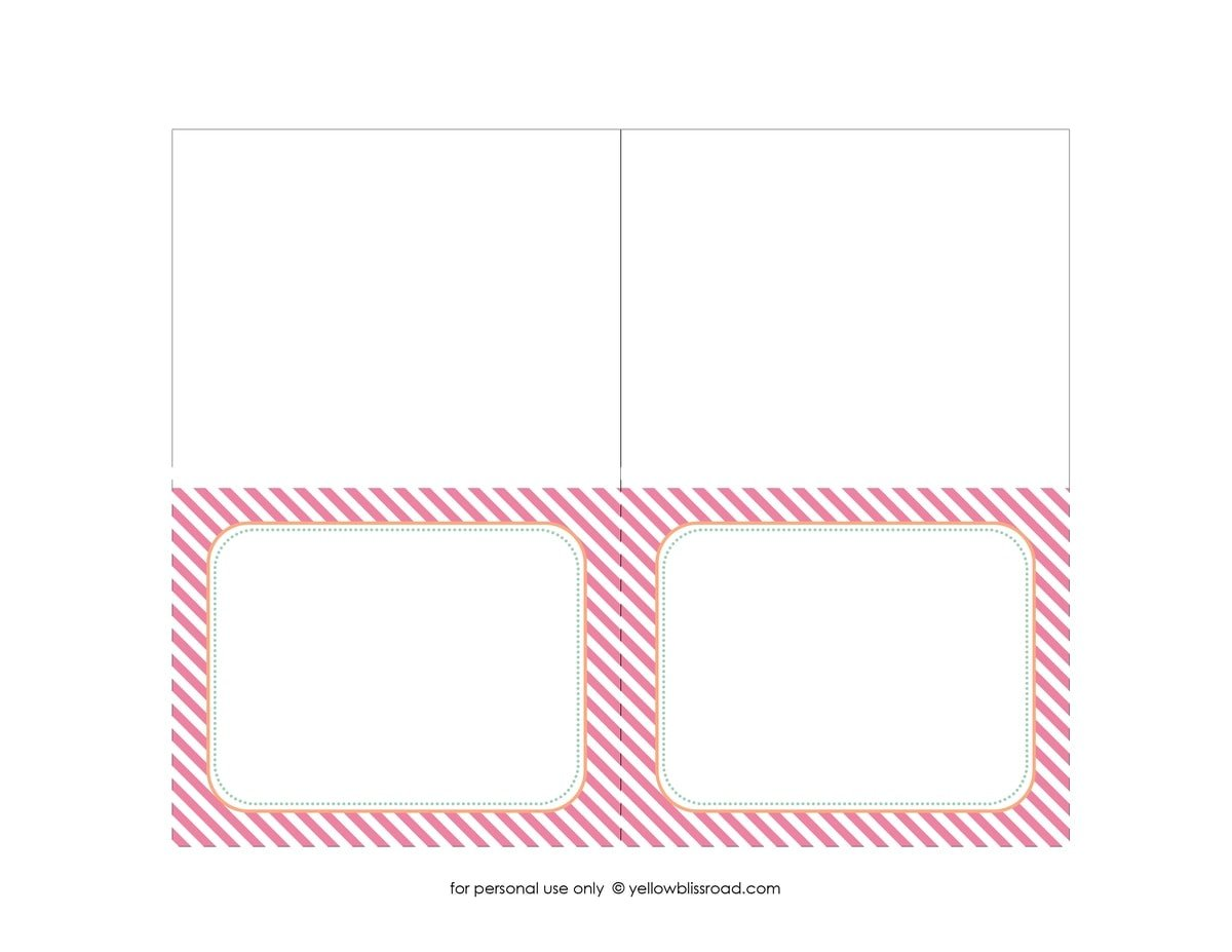 It's just an image of Free Printable Food Tent Cards intended for printable birthday