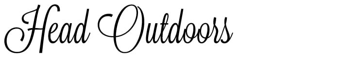 Head Outdoors
