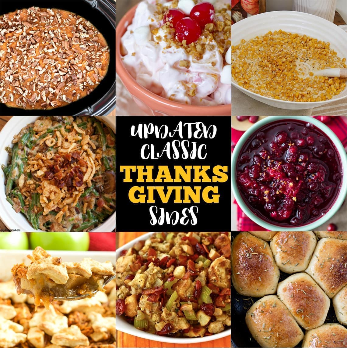 easy-updated-classis-thanksgiving-sides
