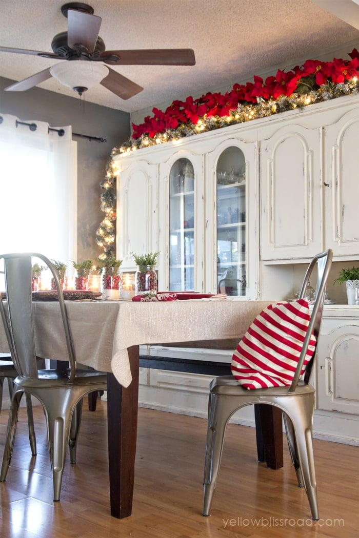 Christmas Home Tour 2014 Yellowblissroad Com