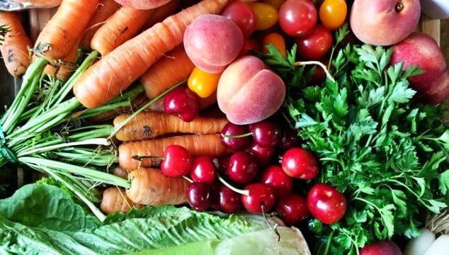 7 Tips for Farmer's Market Shopping