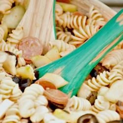 Family Favorite Pasta Salad