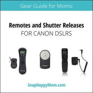 Camera Bag Essentials - Snap Happy Mom for Yellow Bliss Road