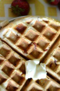 Maple-bacon-waffle-recipe