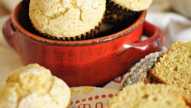Pumpkin Muffins Made from Scratch