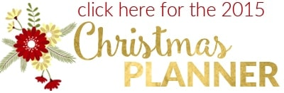 click here for christmas planner