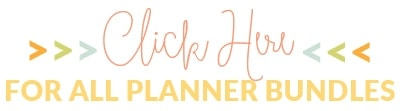 click here for planner bundles