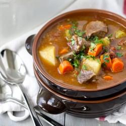 Simple Beef Stew Recipe