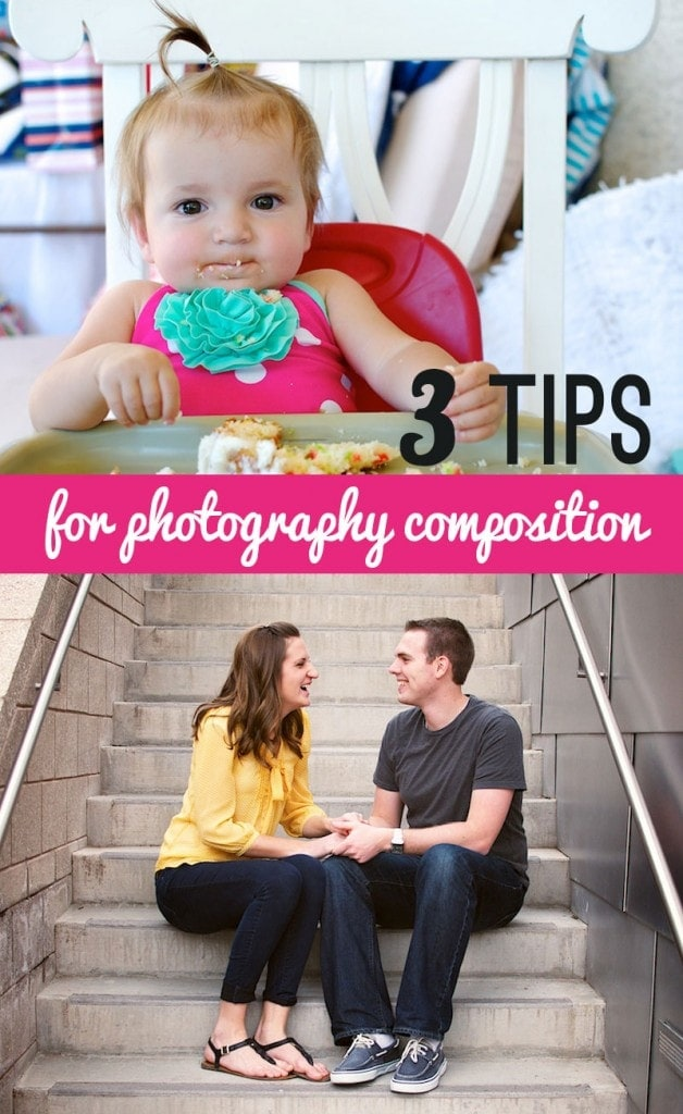 Three Tips For Composition - Snap Happy Mom for Yellow Bliss Road