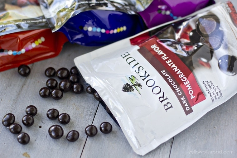 Brookside Chocolates