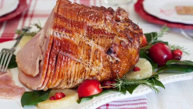 Aloha Ham Recipe