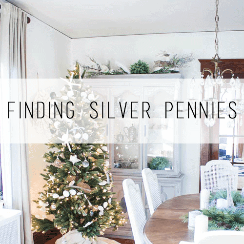 FindingSilverPennies