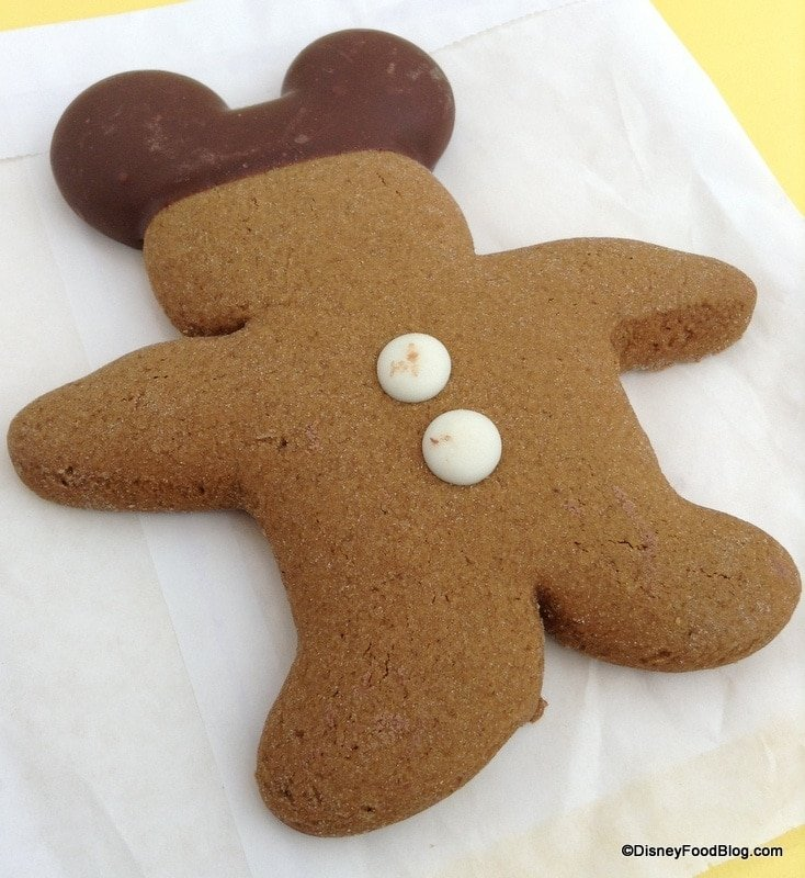 Gingerbread-Mickey-Cookie-1