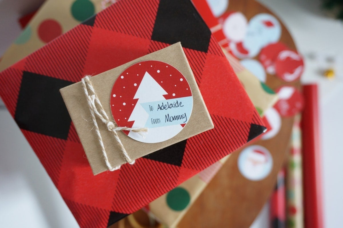 Free-Printable-Christmas-Gift-Tags - 2