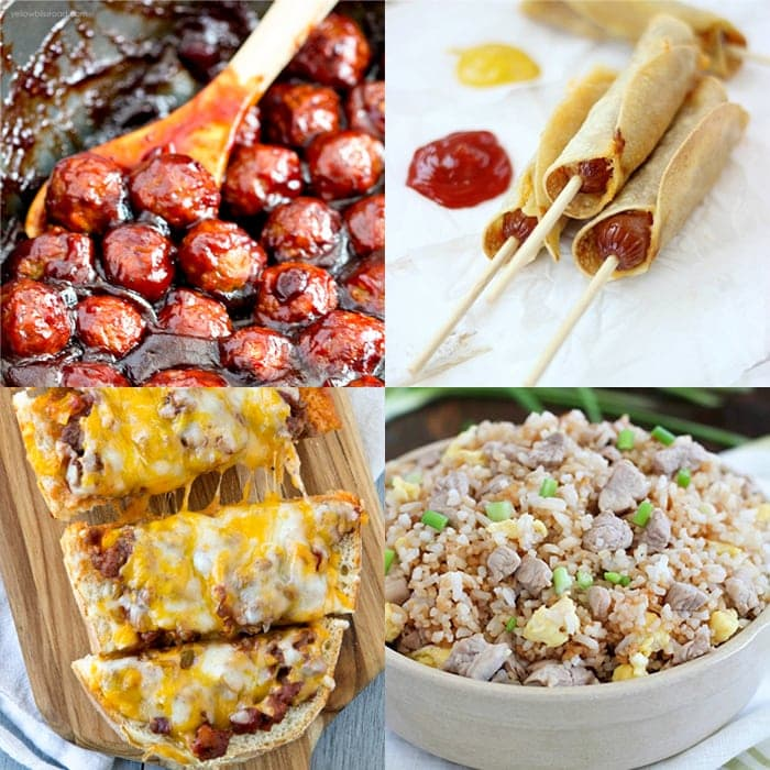 35 Quick And Easy Dinner Recipes