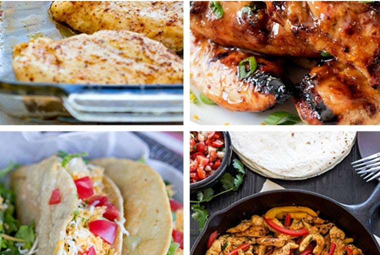 Best Ever Chicken Recipes From Top Food Bloggers Yellow Bliss Road