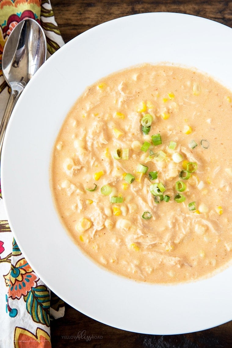 Arizona Corn Chowder (4 of 5)