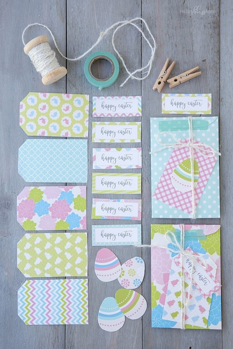 Easter Party Printables (8 of 8)