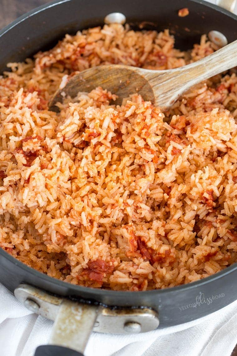 Mexican Rice (4 of 6)