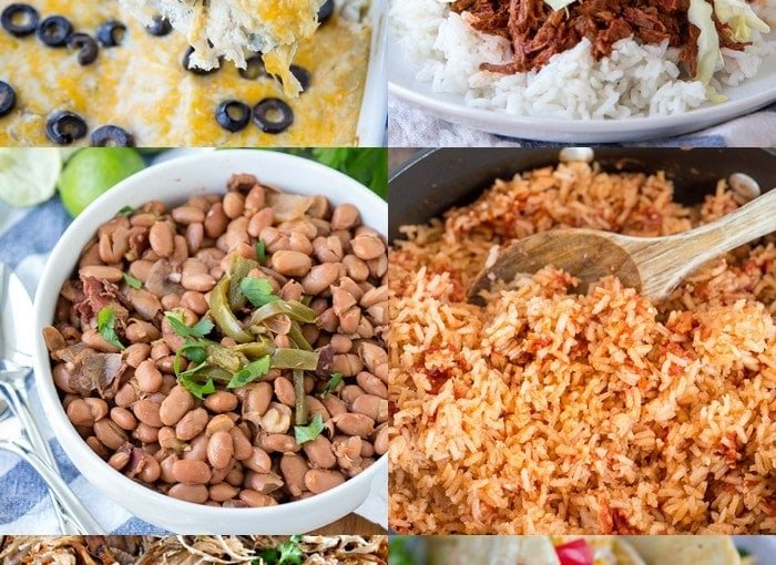 21 Mexican Recipes for Cinco de Mayo