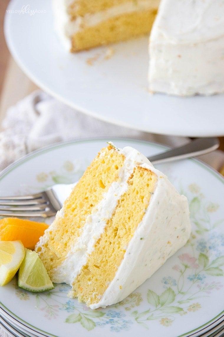 Citrus Cake 10