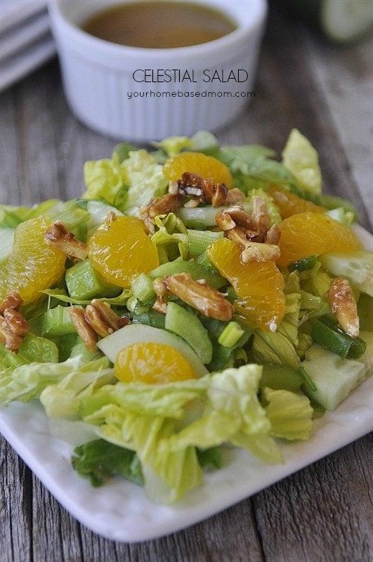 Celestial Salad