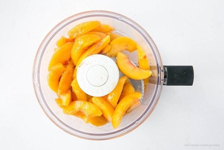 Peach Cake 1