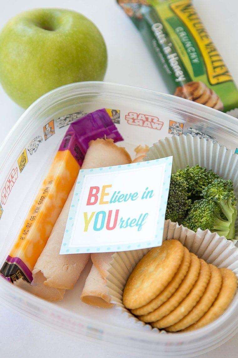 School Lunch Ideas (9 of 9)