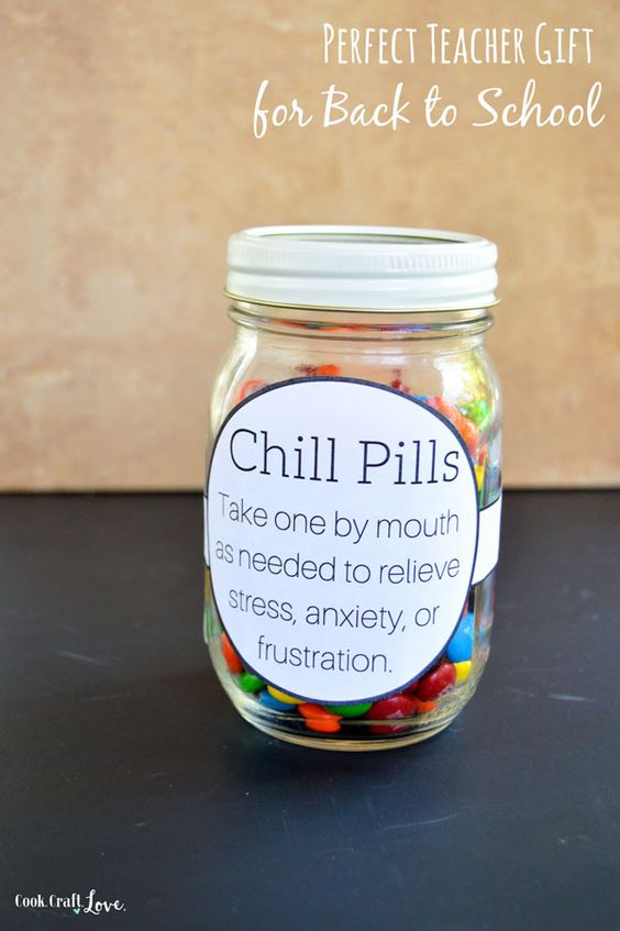 chill pills - create craft love