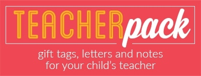 teacher pack