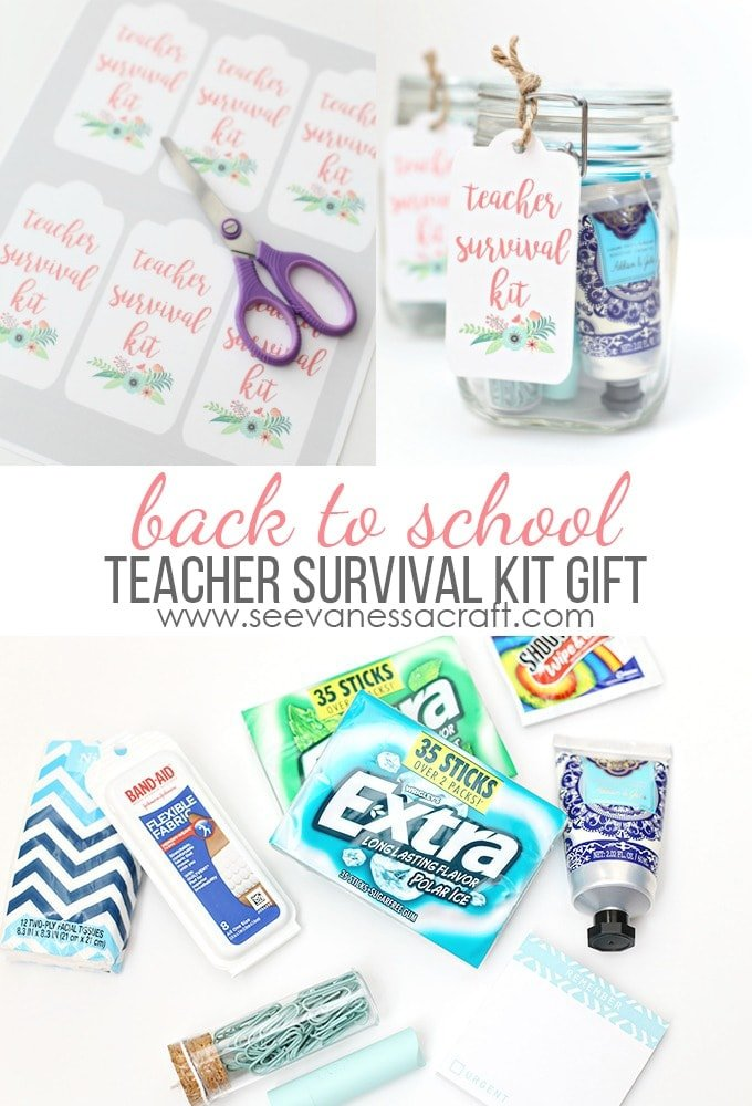 teacher survival printables