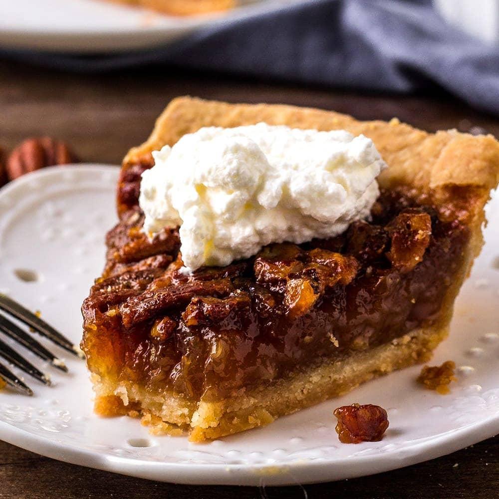 Southern Pecan Pie Recipe Thanksgiving Dessert
