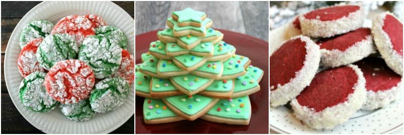 christmas-cookie-pinwheels-collage