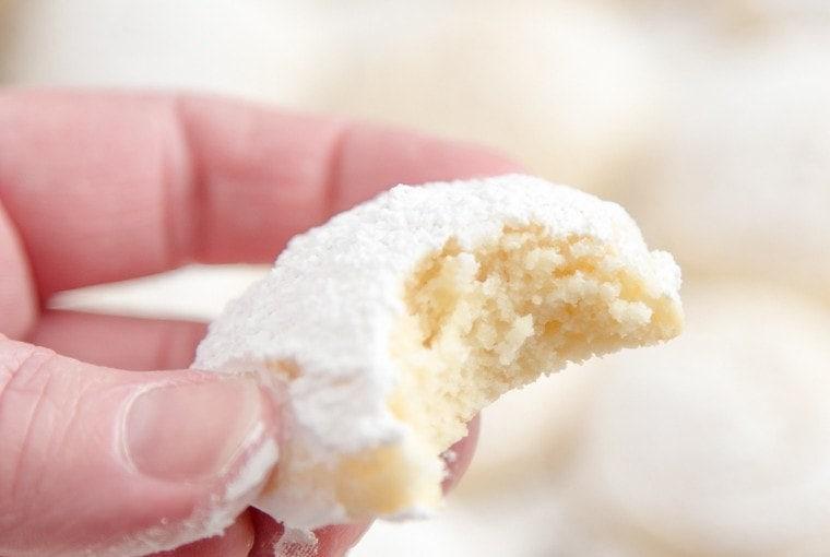 Cheesecake Cookies (updated recipe)