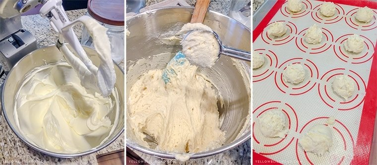 Cheesecake Cookies Update Recipe With Tips For Success