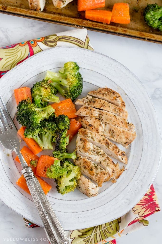 Image result for photos of chicken and veggies