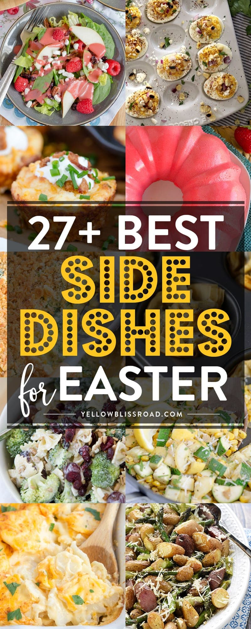 Wondrous Easter Side Dishes More Than 50 Of The Best Sides For Download Free Architecture Designs Scobabritishbridgeorg