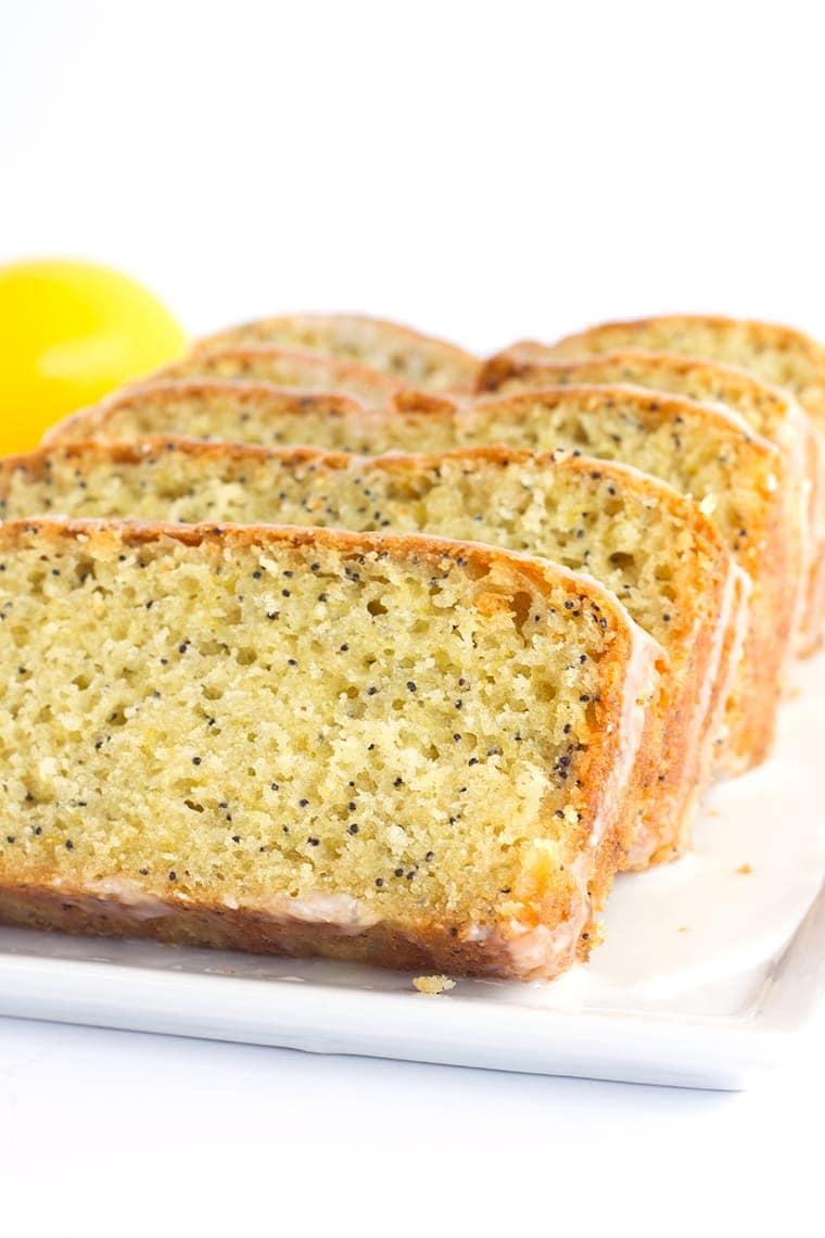 Poppy Seed Cake Recipe With Sour Cream