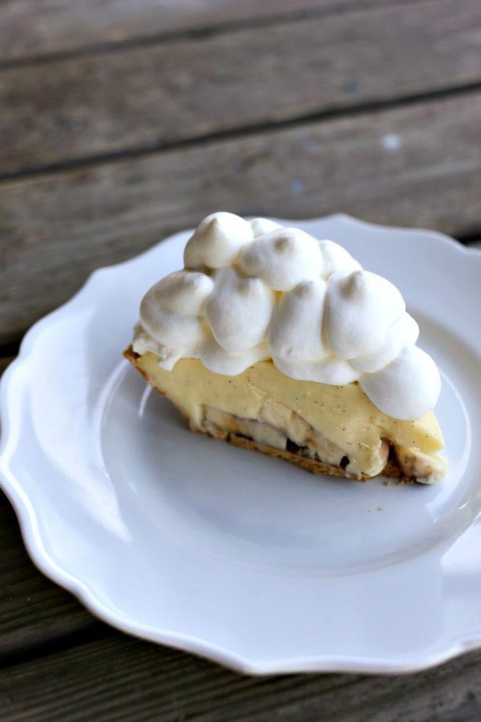 Homemade Ice Cream And Pie Kitchen Menu