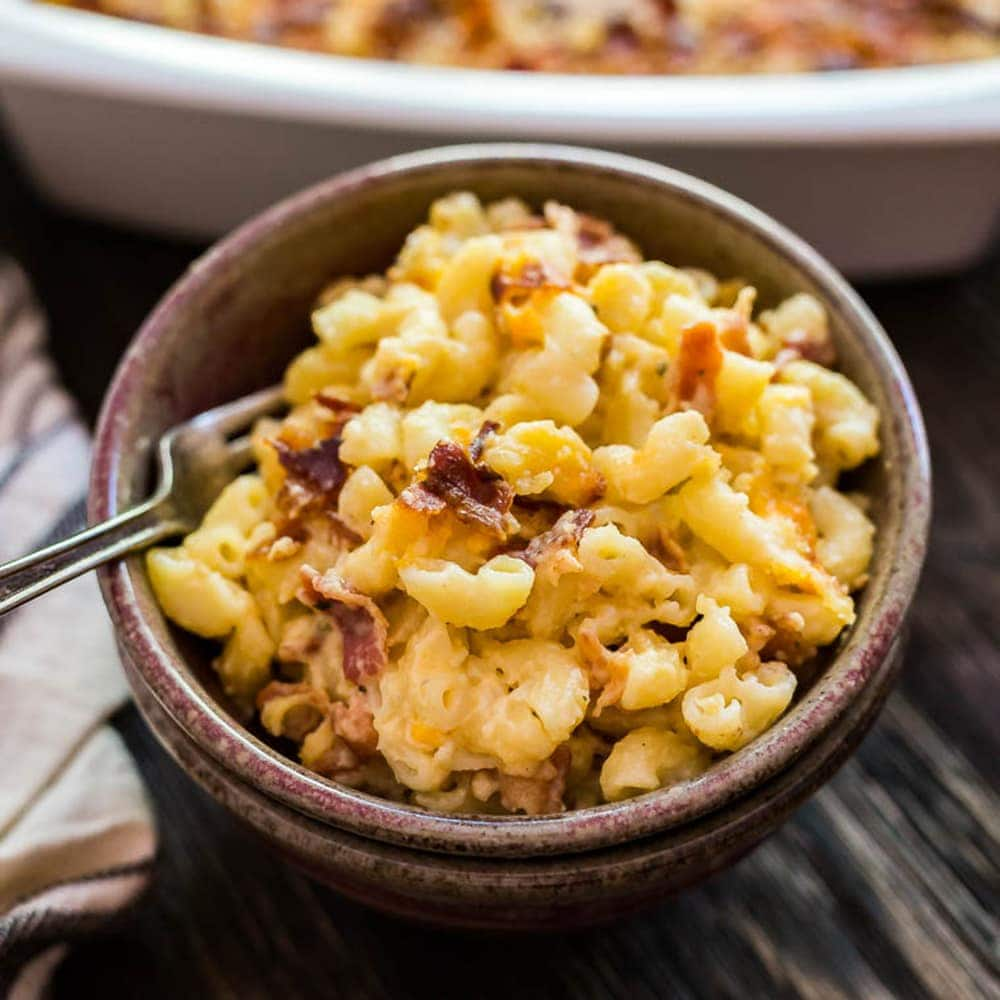 Lobster mac and cheese pioneer lobster house for Pioneer woman macaroni and cheese recipe