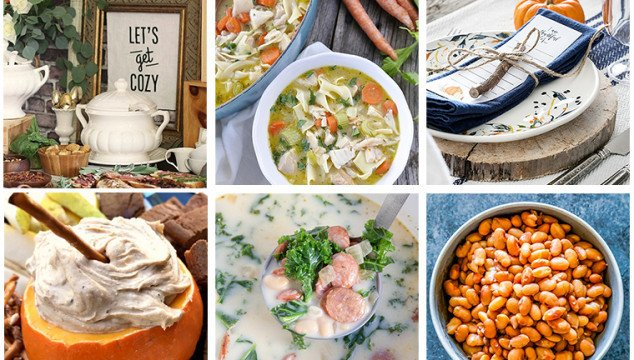 Best Ever Crave-Worthy Comfort Foods You Have to Try