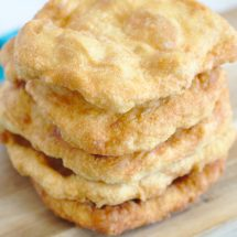 Authentic Indian Fry Bread Recipe