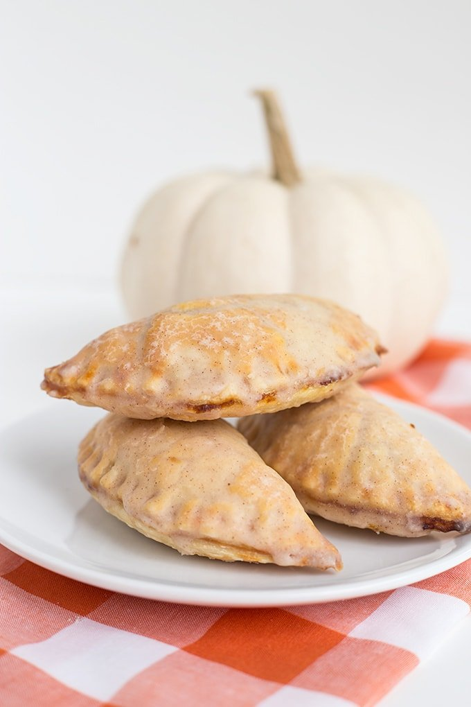 Pumpkin Hand Pies Yellowblissroad Com