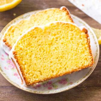 lemon loaf social image