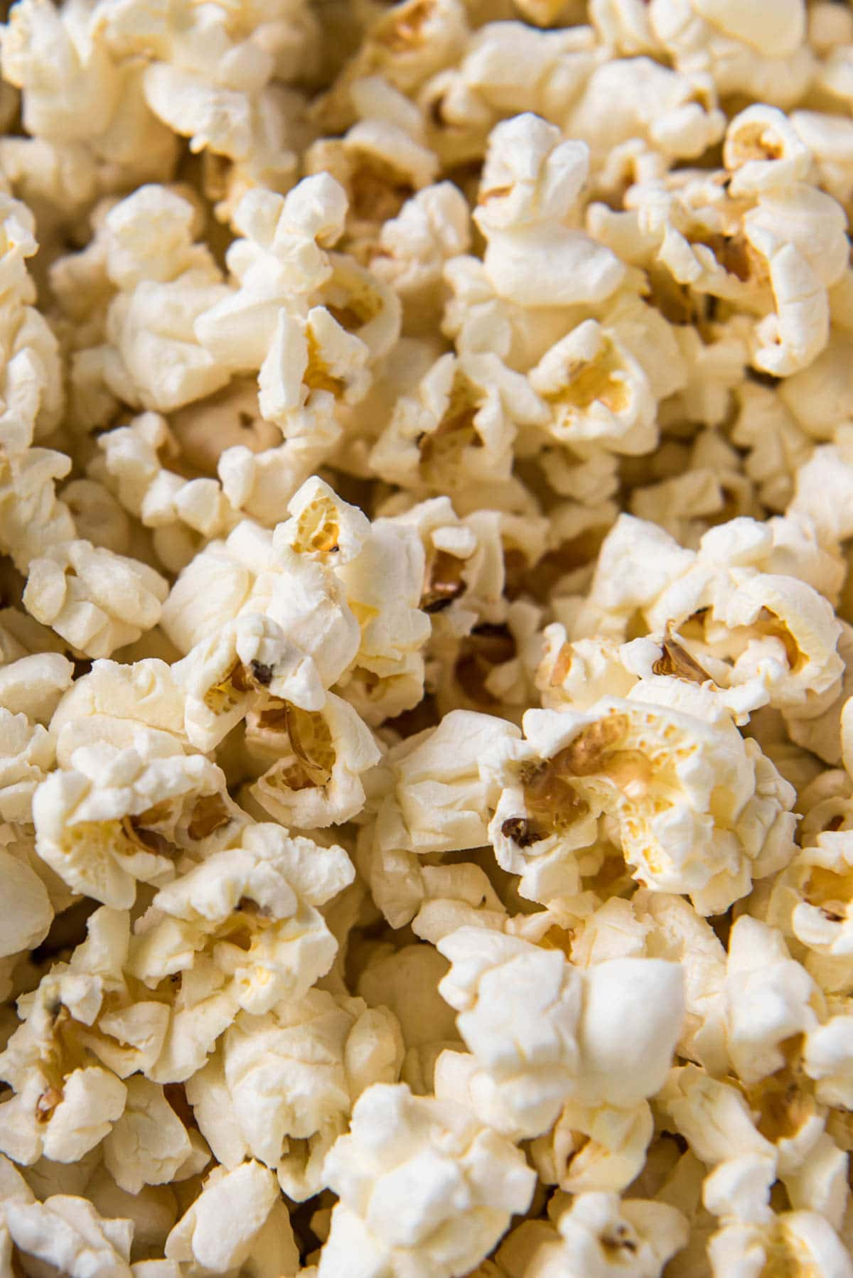 A close up of a bowl of popcorn.